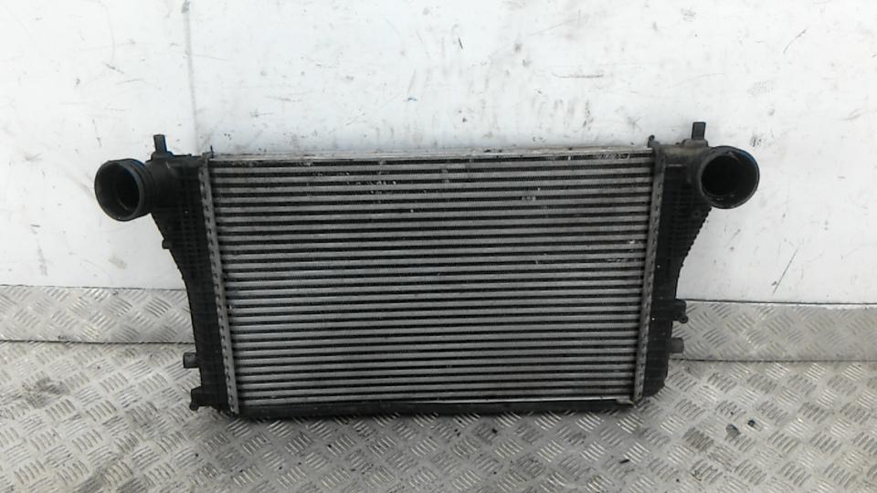 Радиатор интеркуллера, SEAT, LEON 2, 2006