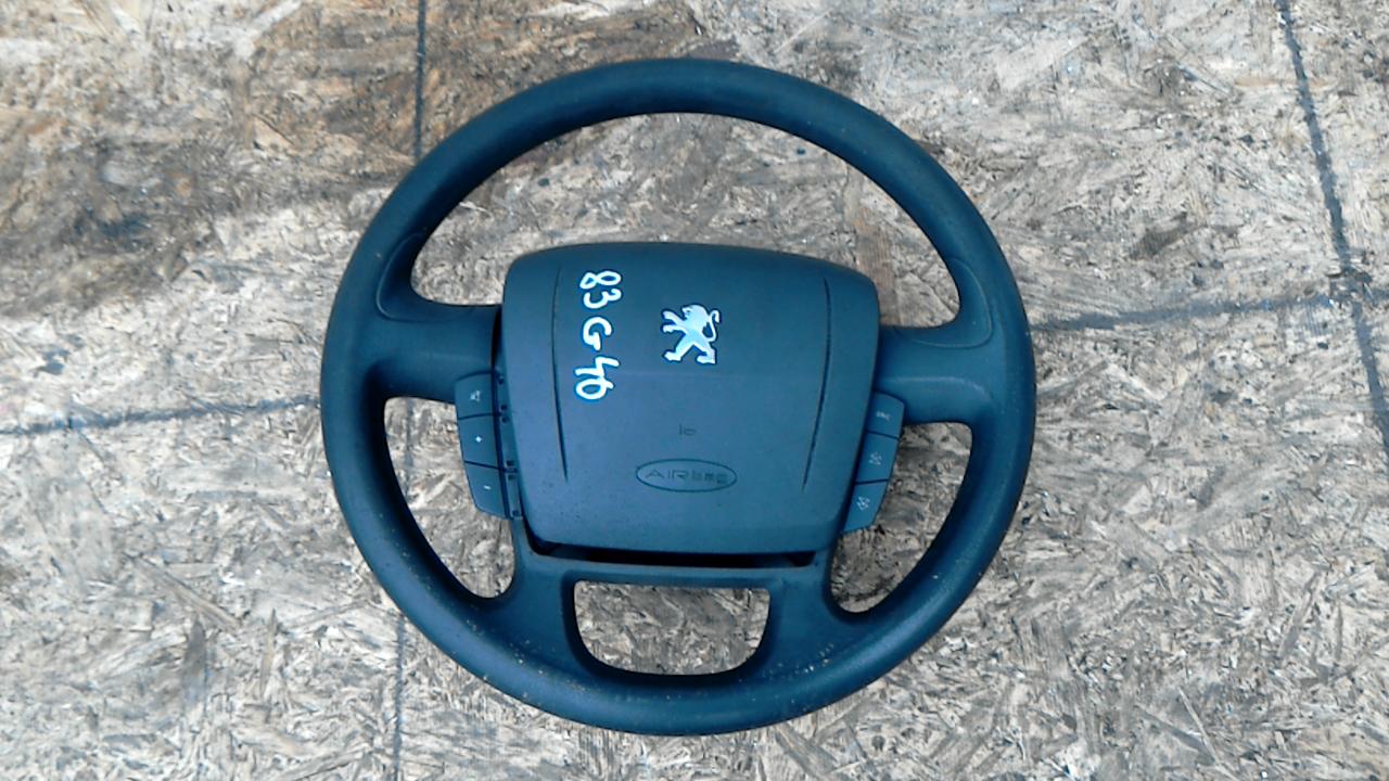 Рулевое колесо, PEUGEOT, BOXER 3, 2007