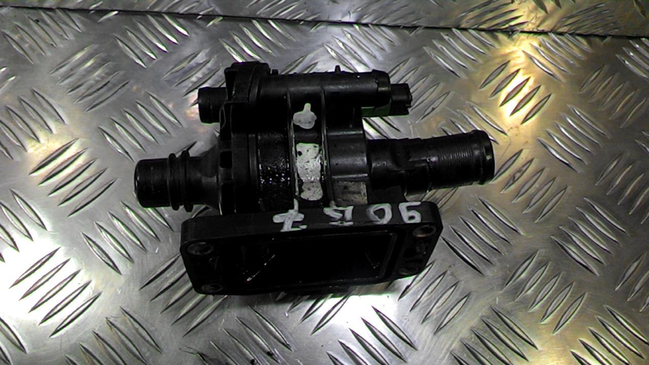 Корпус термостата дизельный, CITROEN, C5 1, 2006