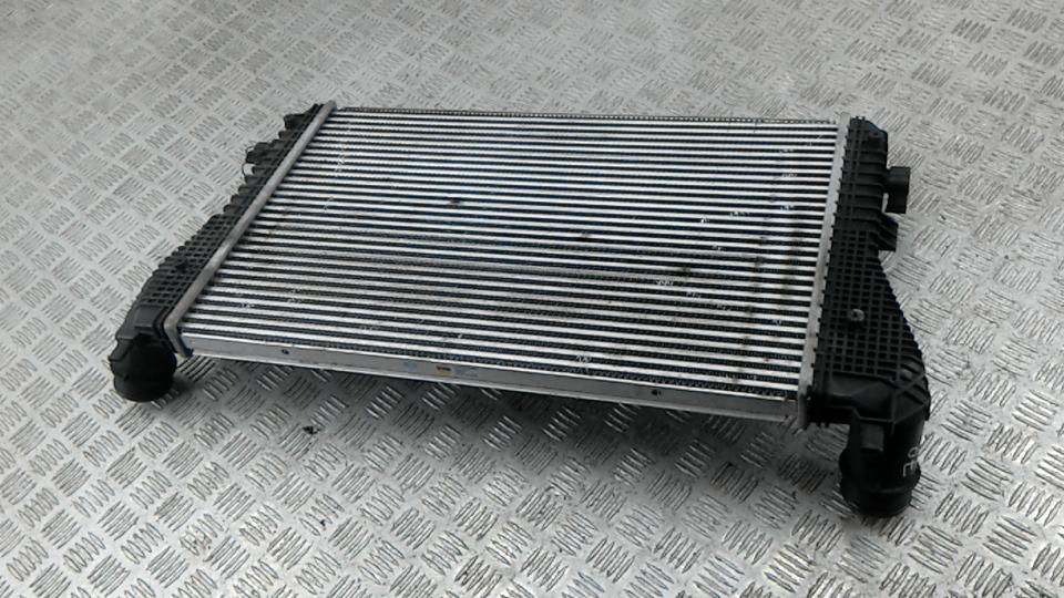 Радиатор интеркуллера, VOLKSWAGEN, JETTA 6, 2013