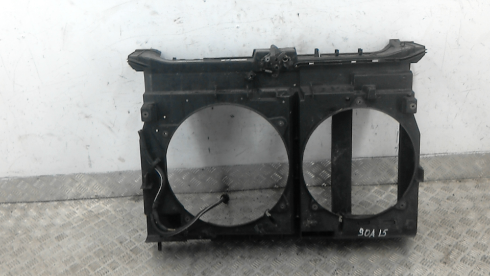 Диффузор вентилятора, PEUGEOT, 807, 2006