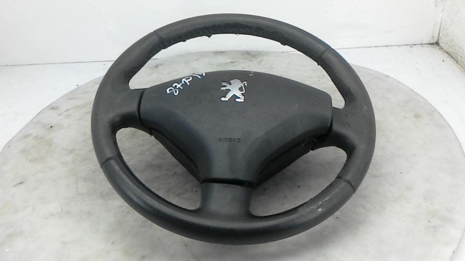 Рулевое колесо, PEUGEOT, 308 1, 2008