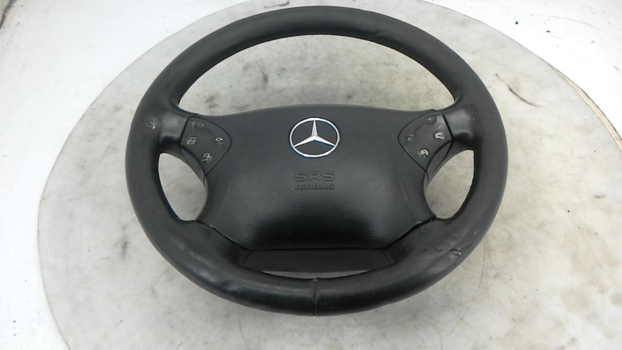 Рулевое колесо, MERCEDES BENZ, C-CLASS W203, 2002