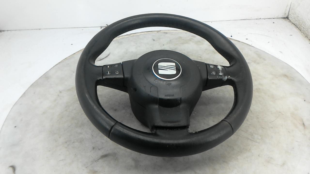 Рулевое колесо, SEAT, ALTEA 1, 2004