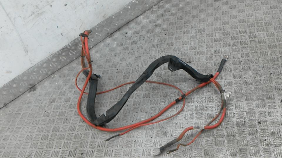 Провод высоковольтный бензиновый, BMW, X1 E84, 2012