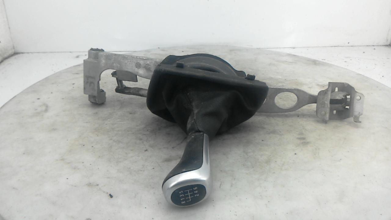 Кулиса КПП, BMW, X1 E84, 2012