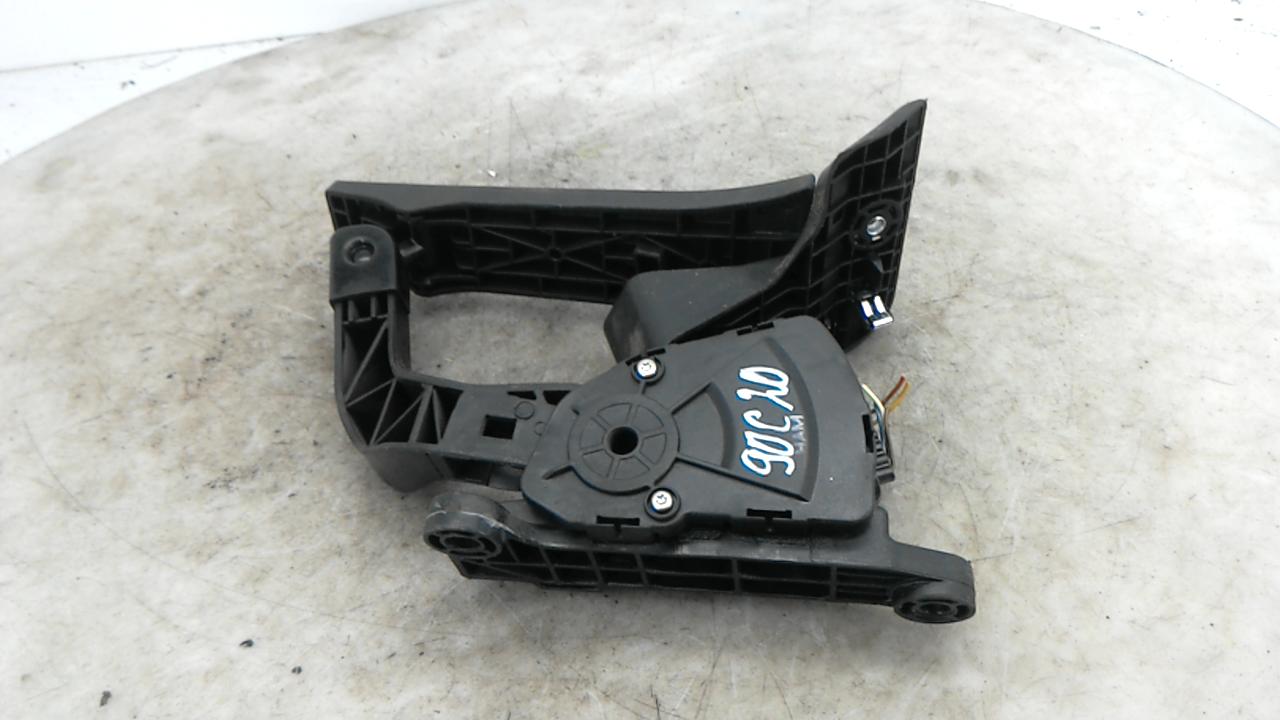 Педаль газа, HYUNDAI, IX35 1, 2012