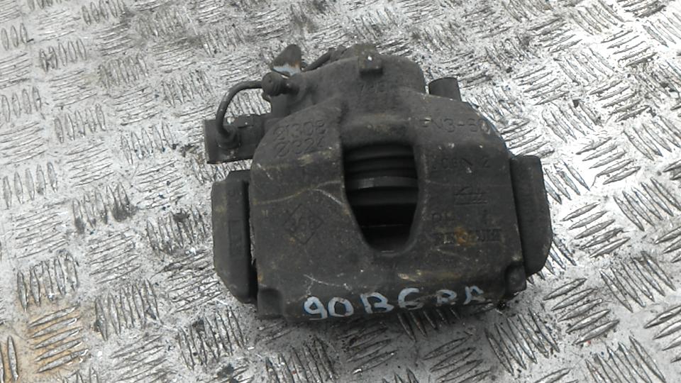 Суппорт тормозной передний правый, RENAULT, ESPACE 4, 2005
