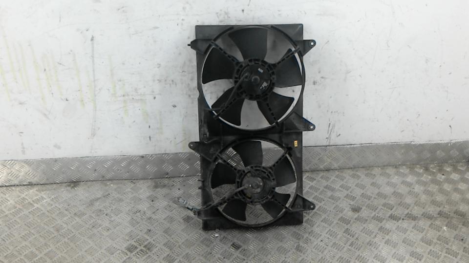 Вентилятор радиатора, CHEVROLET, EPICA, 2007