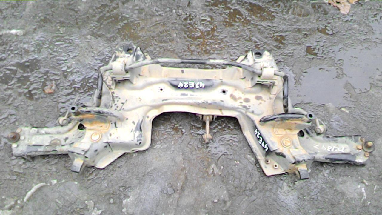 Балка подвески передняя, PEUGEOT, 207, 2009