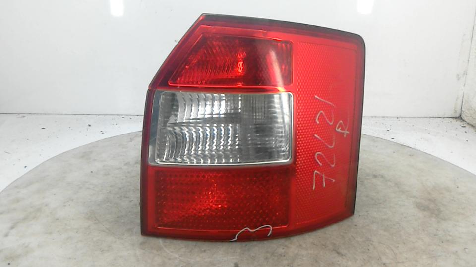 Фонарь задний правый, AUDI, A4 B6, 2002