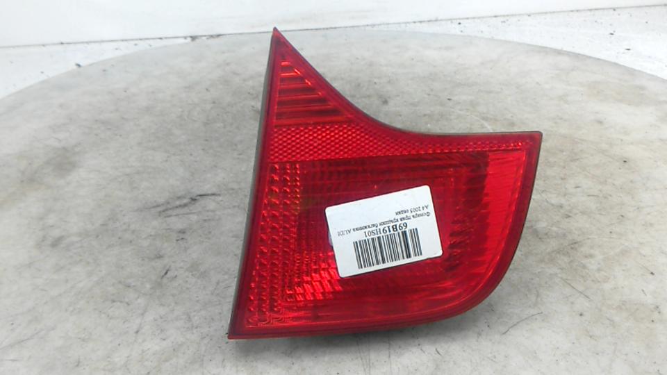 Фонарь правый крышки багажника, AUDI, A4 B7, 2005