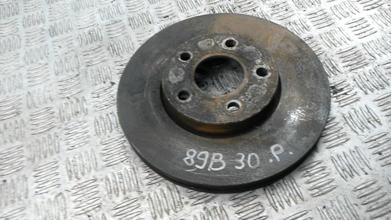 Диск тормозной передний, VOLVO, S40 II MS, 2005