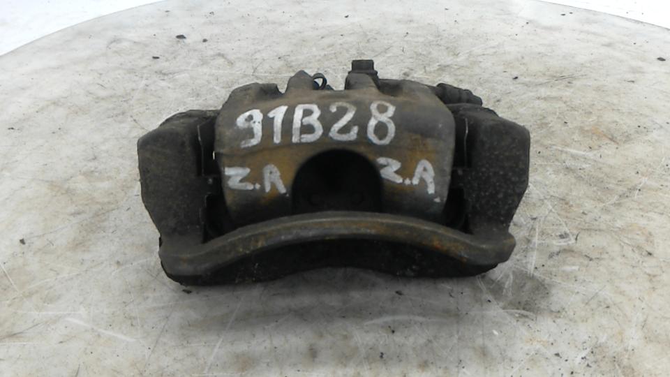 Суппорт тормозной задний правый, CHEVROLET, CAPTIVA 1, 2008