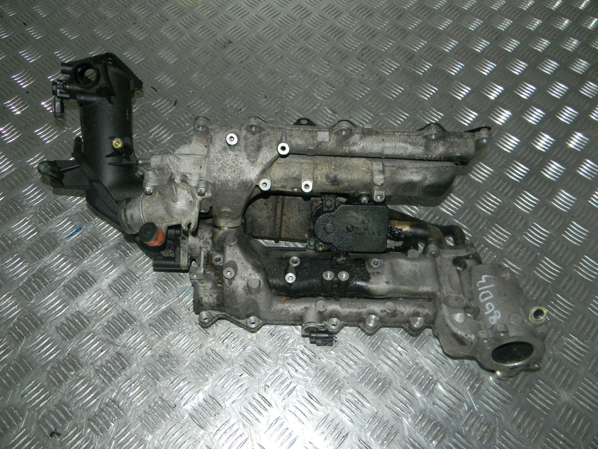 Впускной коллектор дизельный, CHRYSLER, 300C 1, 2007