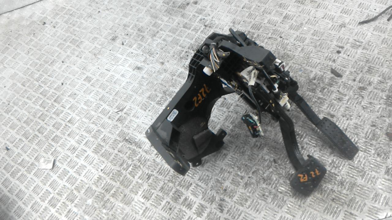 Педальный узел, CADILLAC, SRX 2, 2012