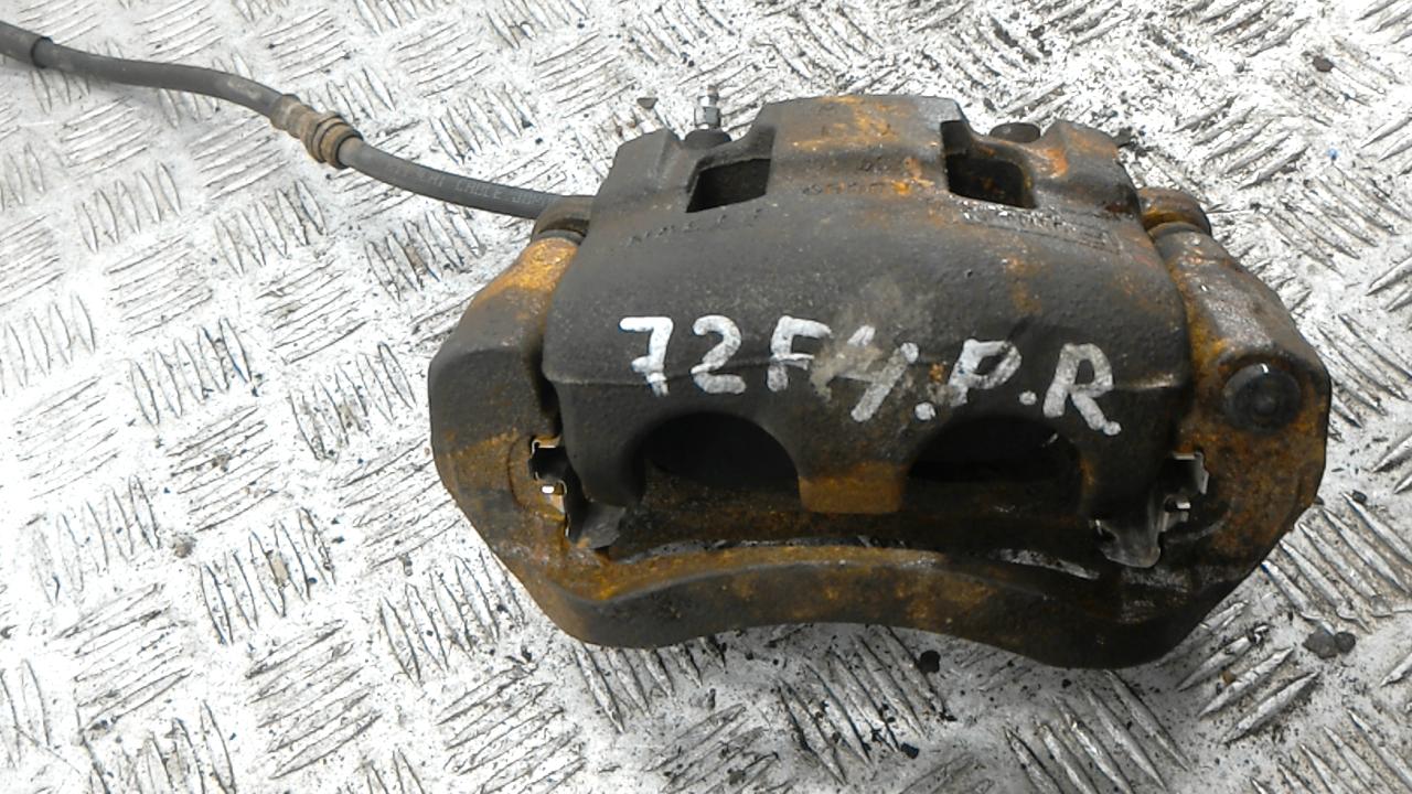 Суппорт тормозной передний правый, MAZDA, CX-9 1, 2011