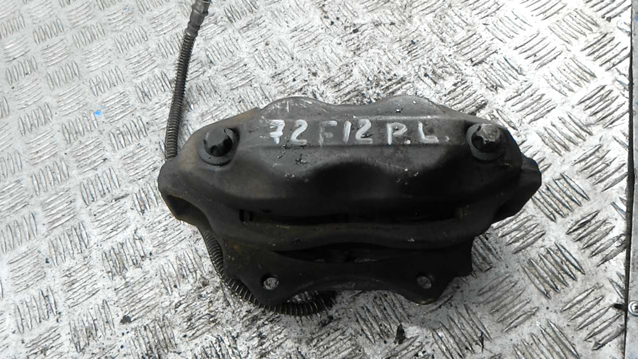 Суппорт тормозной передний левый, MERCEDES BENZ, S-CLASS W221, 2008