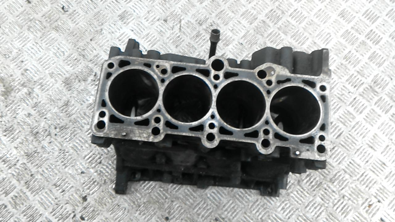Блок цилиндров бензиновый, AUDI, A6 C5, 2001