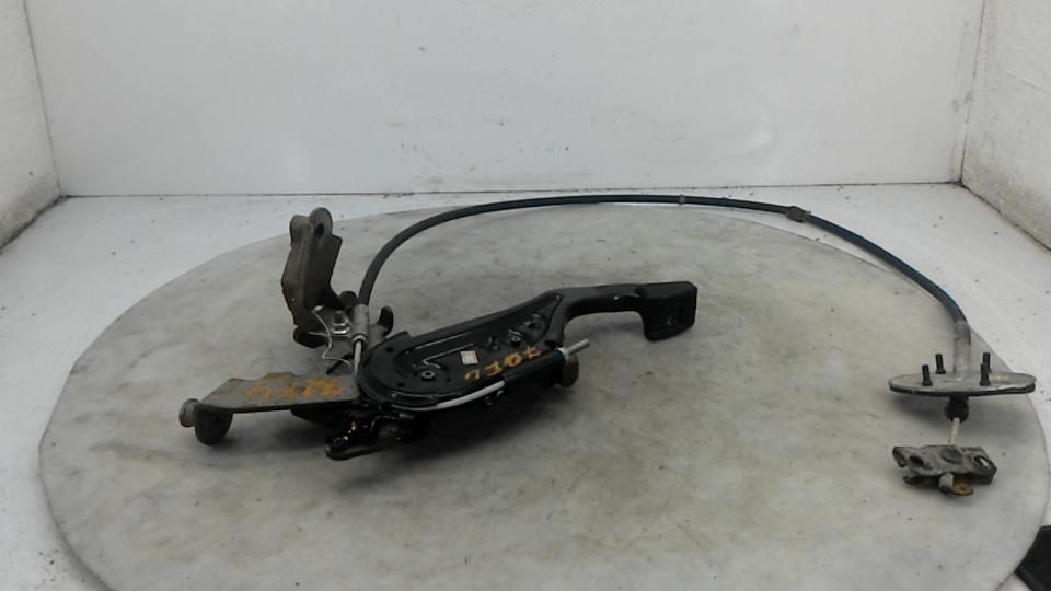 Рычаг ручного тормоза (ручник), MAZDA, CX-9 1, 2011