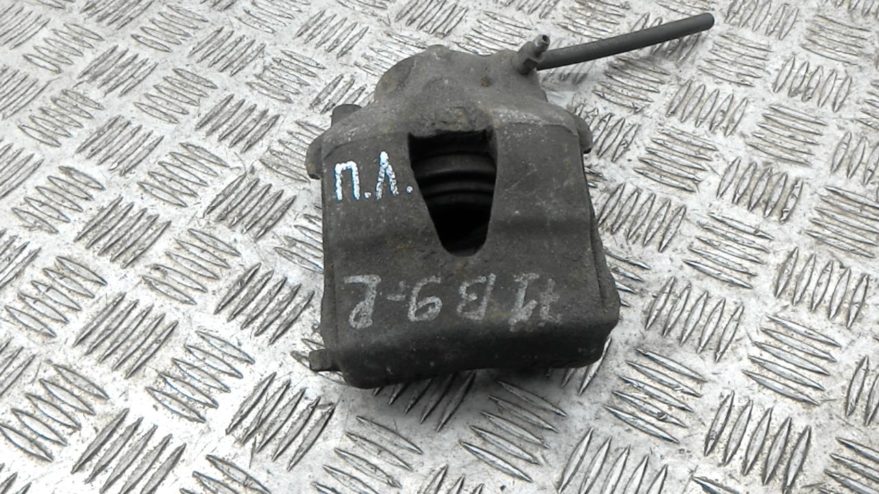 Суппорт тормозной передний левый, SKODA, OCTAVIA A5, 2007