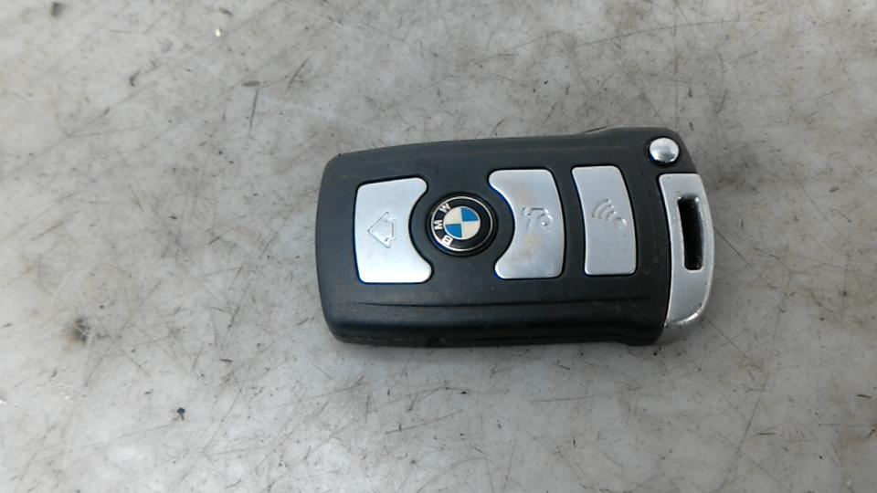 Ключ (карточка), BMW, 7 E65, 2008