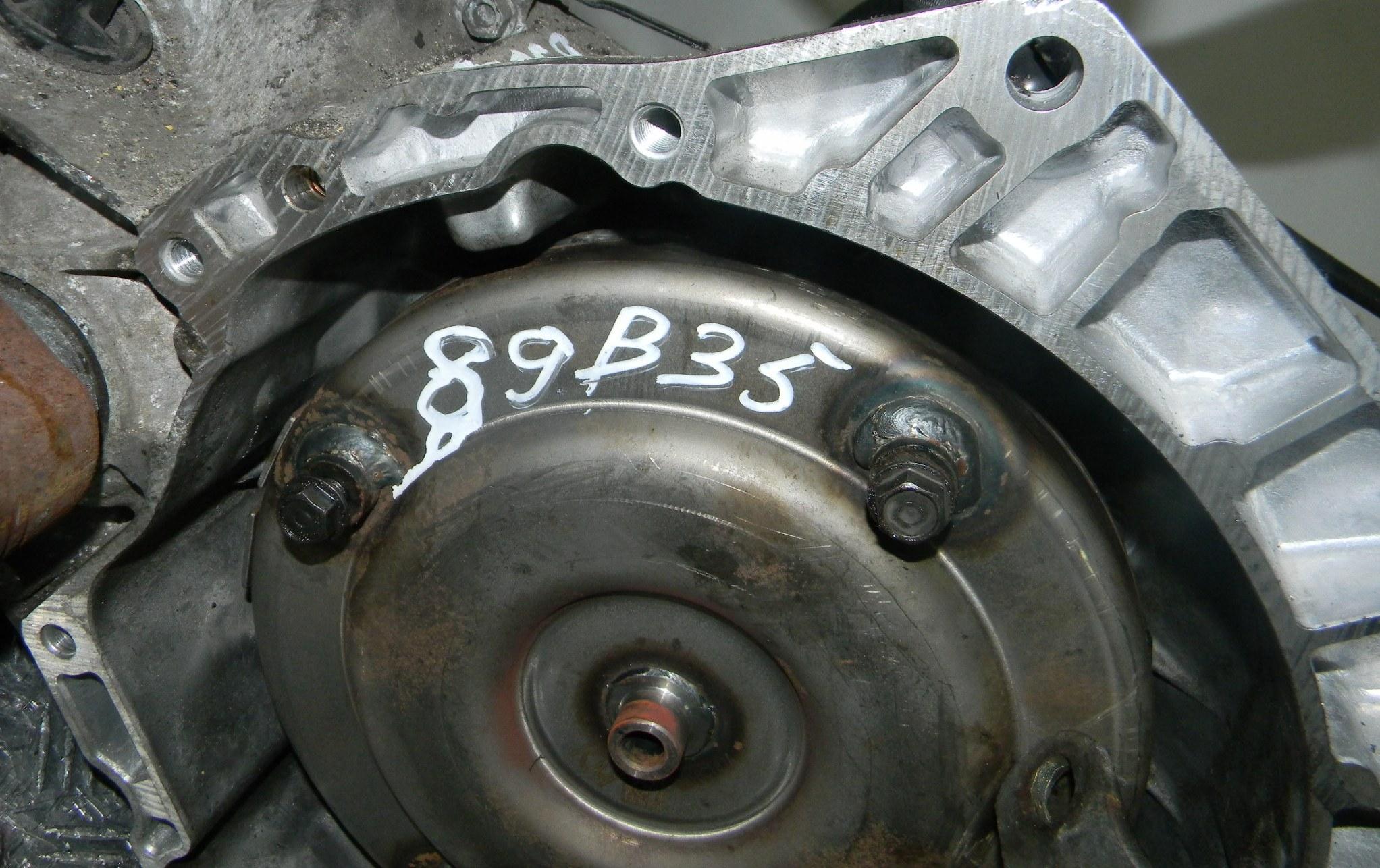 КПП автоматическая, NISSAN, NOTE E11, 2009