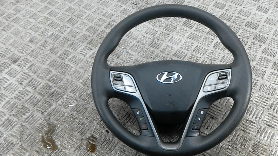 Рулевое колесо, HYUNDAI, SANTA FE 3, 2015