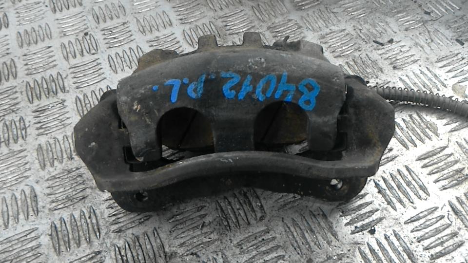 Суппорт тормозной передний левый, SSANG YONG, RODIUS 1, 2009