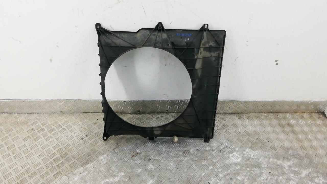 Диффузор вентилятора, IVECO, DAILY 5 (29S-40S), 2013