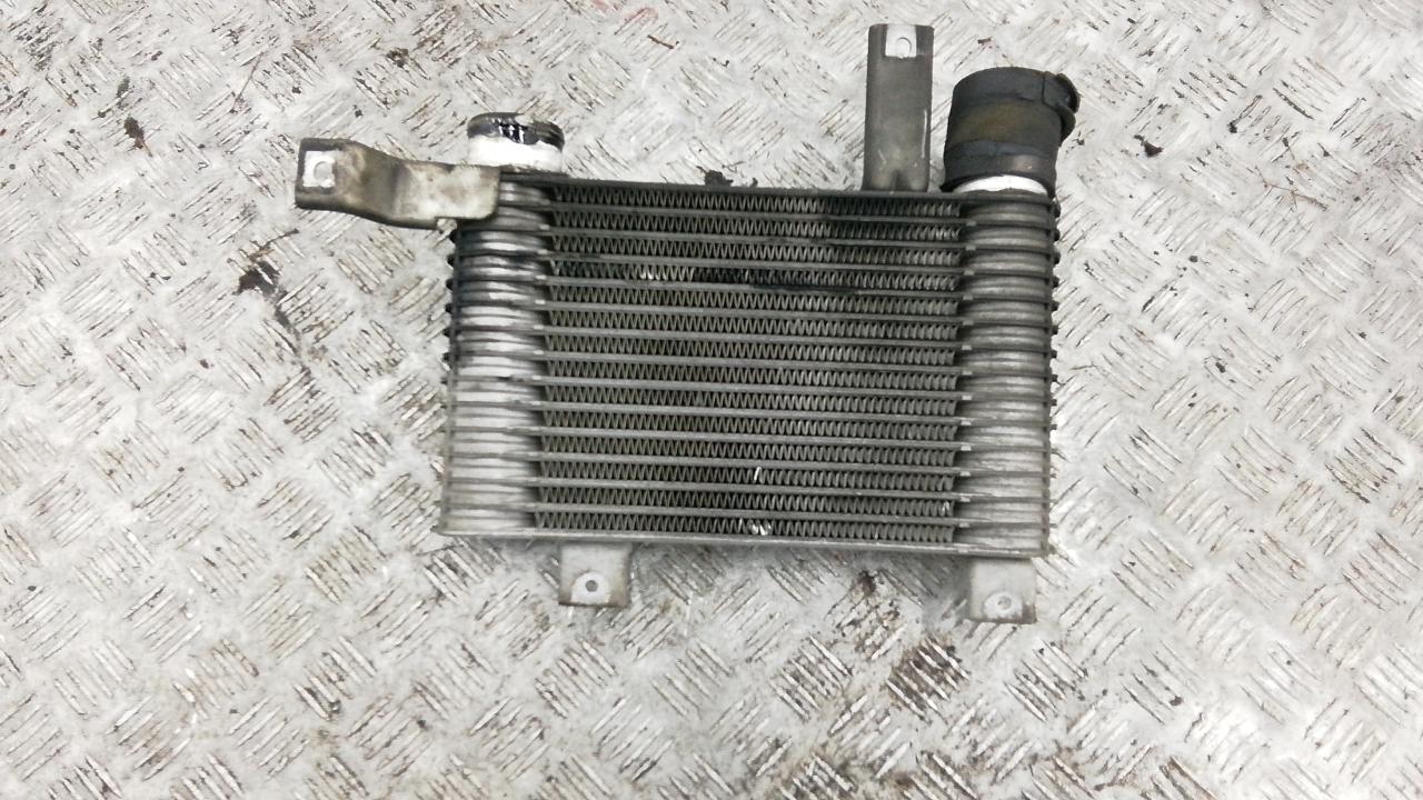 Радиатор интеркуллера, SSANG YONG, REXTON 1, 2004