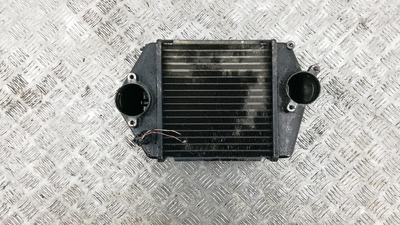 Радиатор интеркуллера, MAZDA, MPV 2, 2004