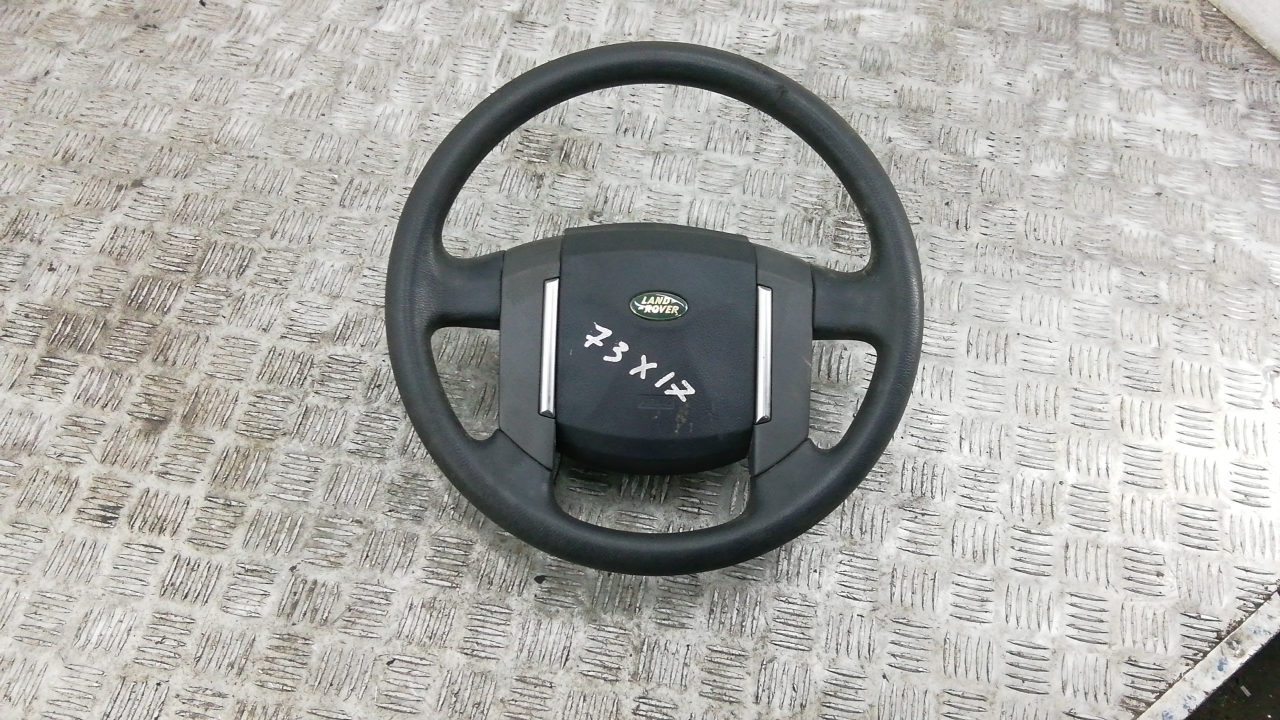 Рулевое колесо, LAND ROVER, FREELANDER 2, 2009