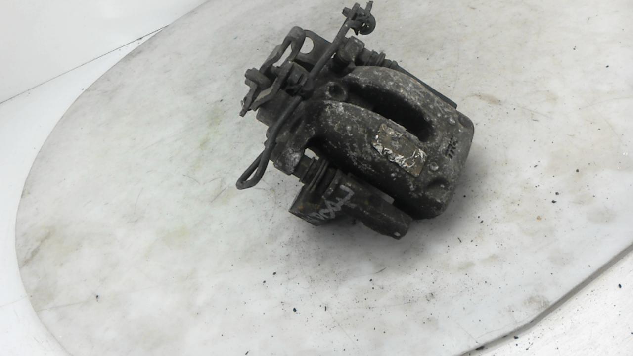 Суппорт тормозной задний правый, CITROEN, BERLINGO 2, 2008