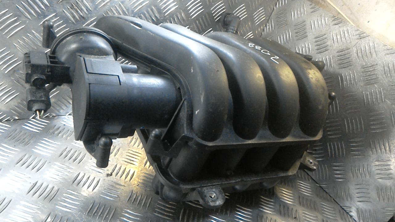 Впускной коллектор бензиновый, VOLKSWAGEN, PASSAT B6, 2006