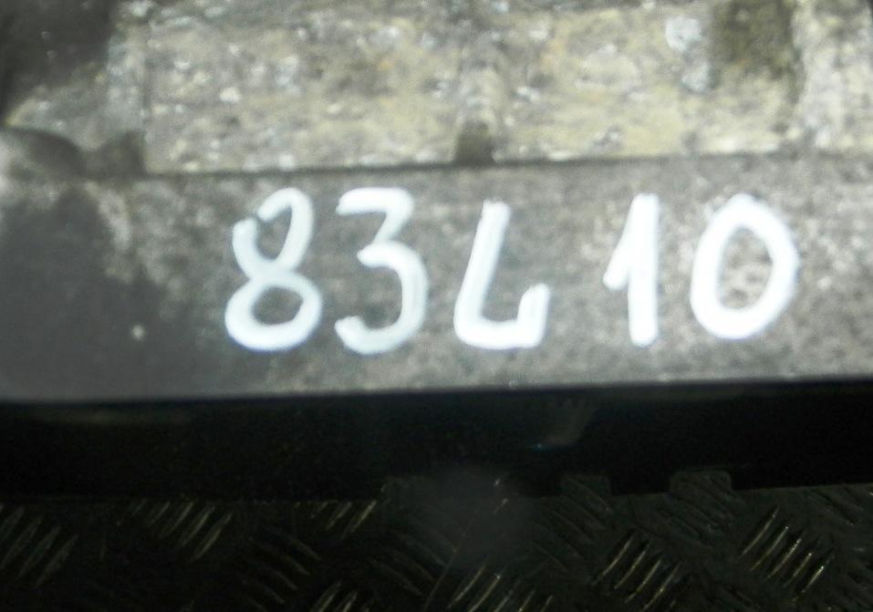 КПП 5ст., TOYOTA, RAV 4 ZCA2, 2003