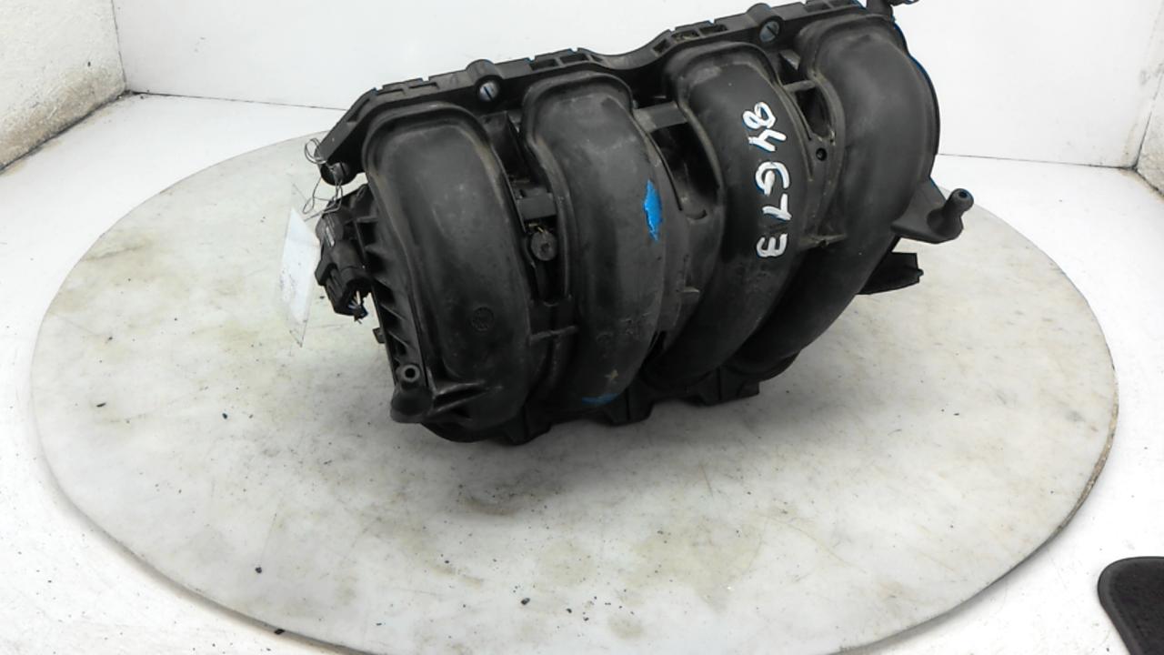 Впускной коллектор бензиновый, PEUGEOT, 3008, 2010