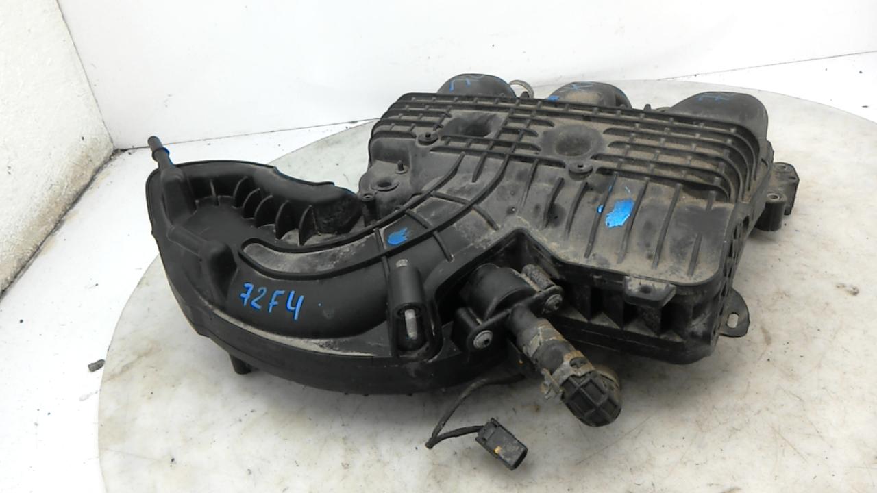 Впускной коллектор бензиновый, MAZDA, CX-9 1, 2008