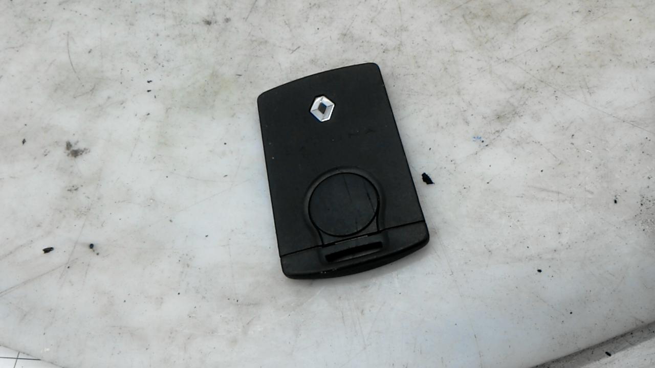 Ключ (карточка), RENAULT, LAGUNA 3, 2008