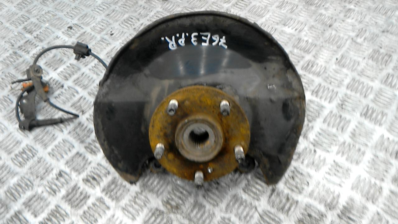 Ступица передняя правая, HONDA, CR-V 2, 2005
