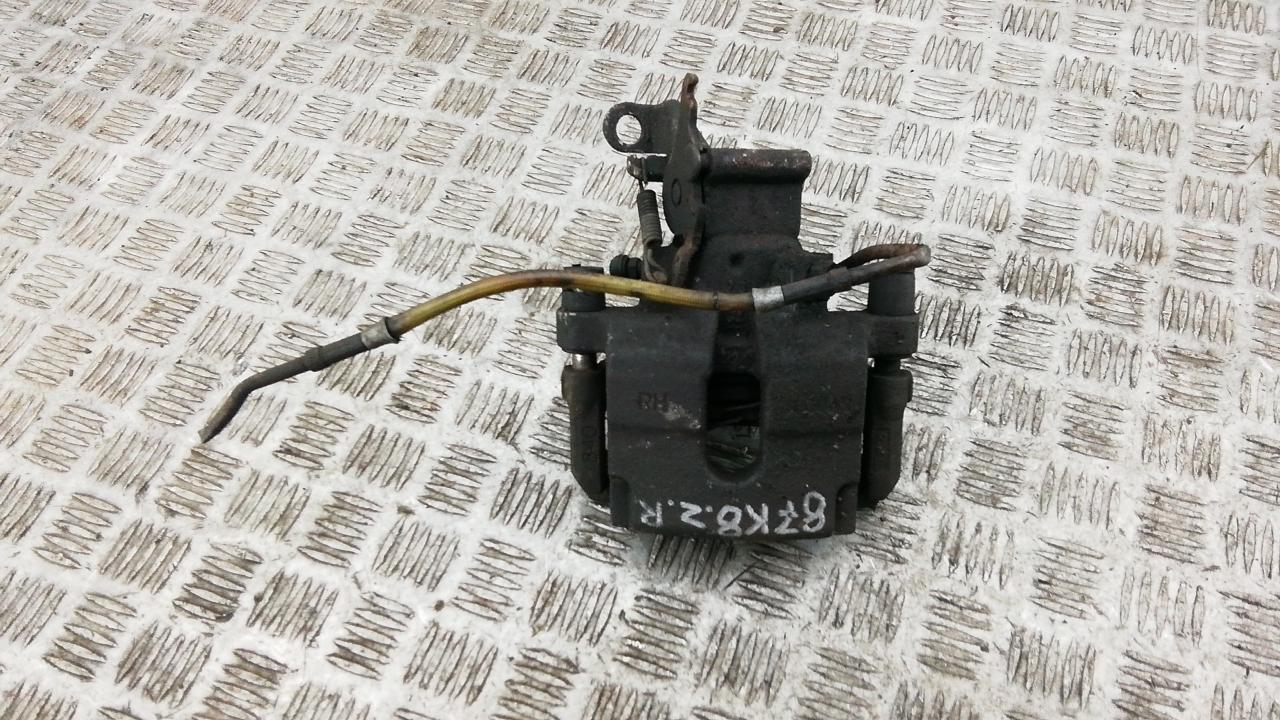 Суппорт тормозной задний правый, JAGUAR, XF, 2011