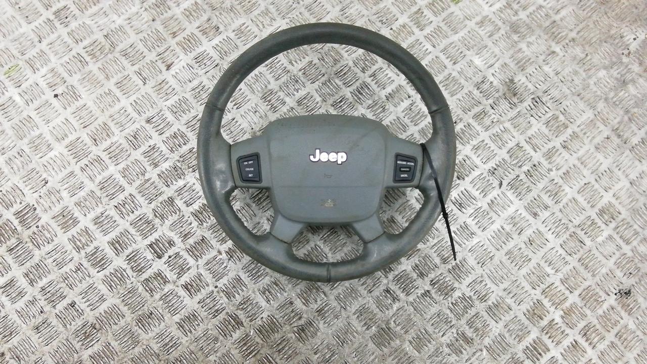 Рулевое колесо, JEEP, GRAND CHEROKEE WK, 2008