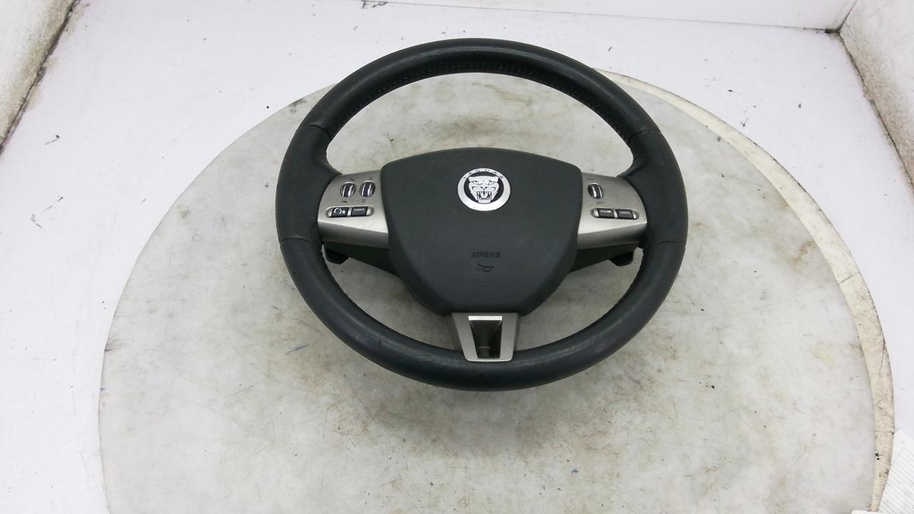 Рулевое колесо, JAGUAR, XF, 2011