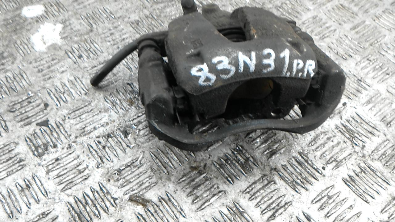 Суппорт тормозной передний правый, OPEL, CORSA D, 2008