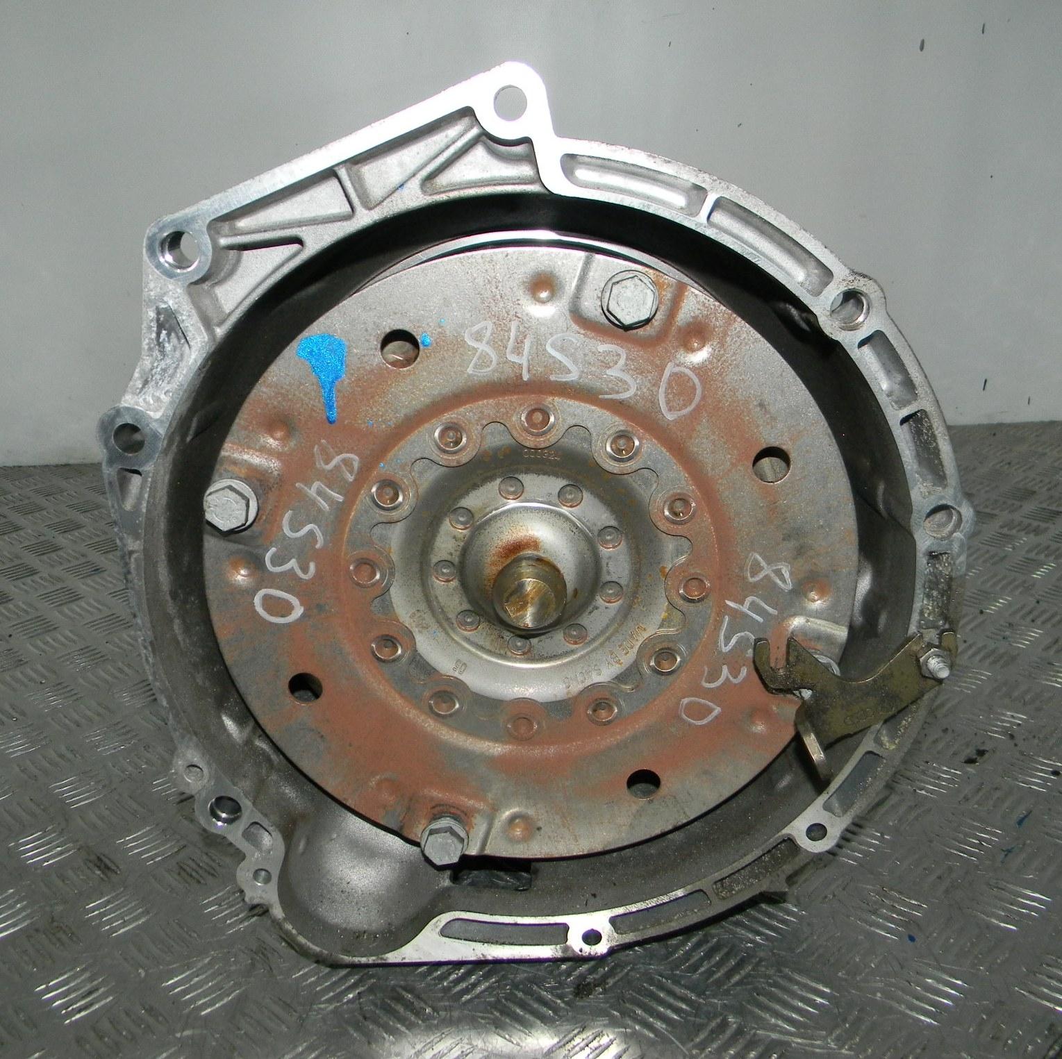 КПП автоматическая, BMW, X3 F25, 2012