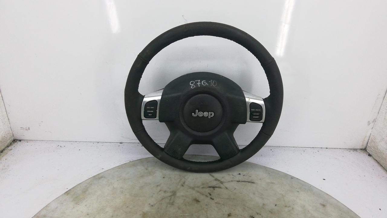 Рулевое колесо, JEEP, CHEROKEE KJ, 2004