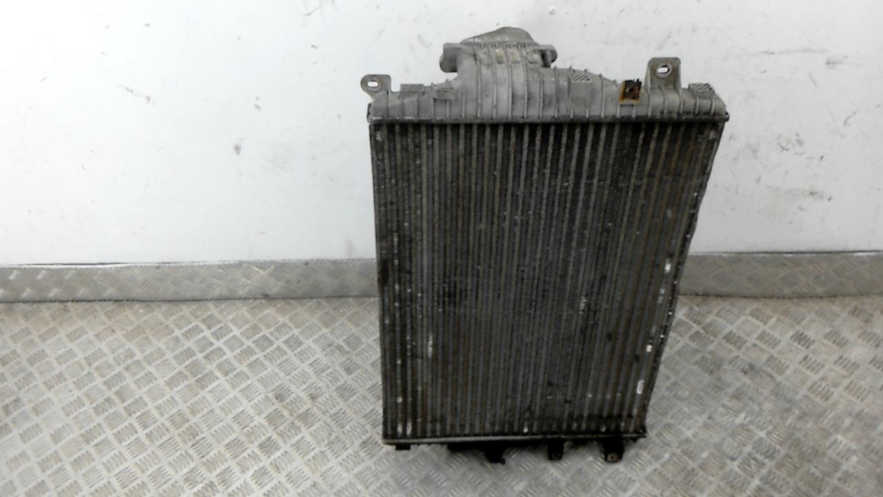Радиатор интеркуллера, JAGUAR, XF, 2009