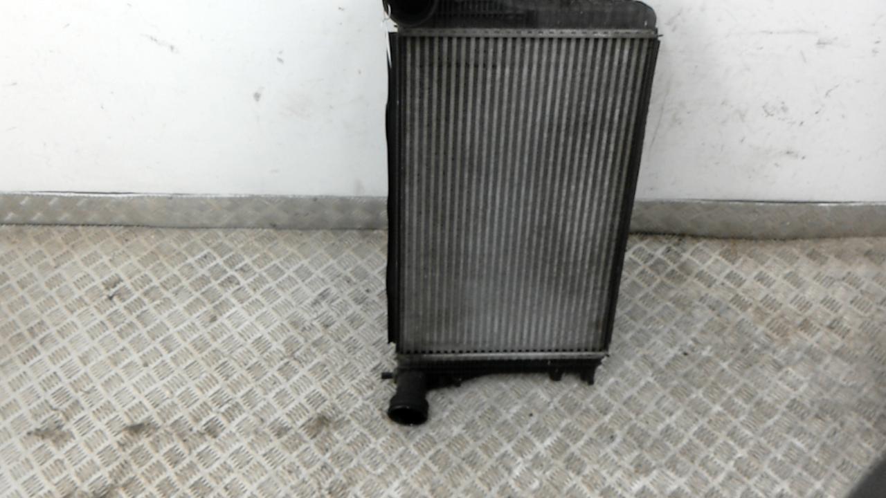Радиатор интеркуллера, SEAT, LEON 2, 2009