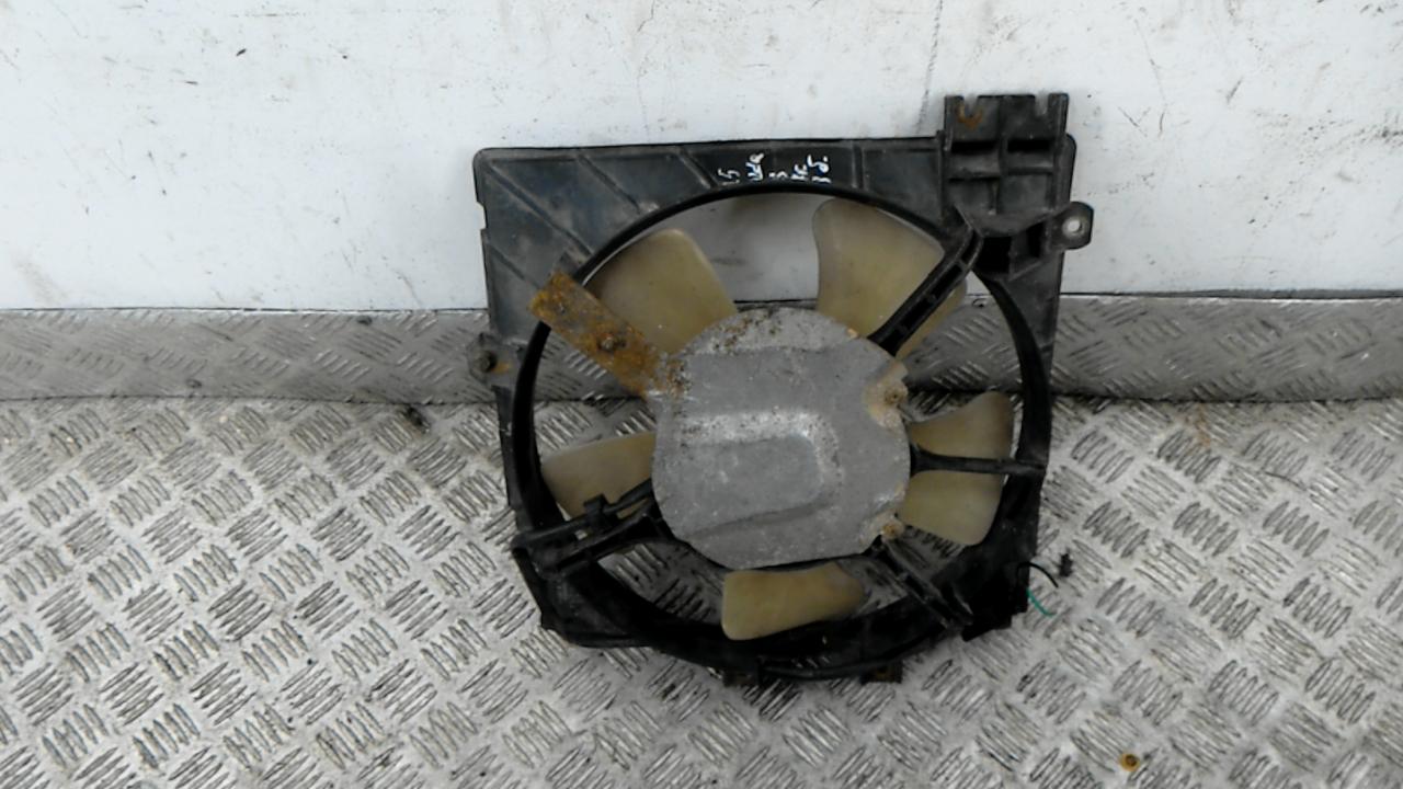 Вентилятор радиатора, MAZDA, 323 BA, 1997