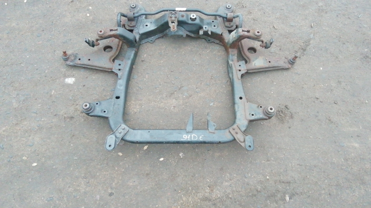 Балка подвески передняя, OPEL, ASTRA H, 2009